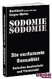 Sodomie Sachbuch