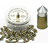 Pallini aria compressa 4, 5 piombini carabina 4,5 arizona gold skenco 150pz