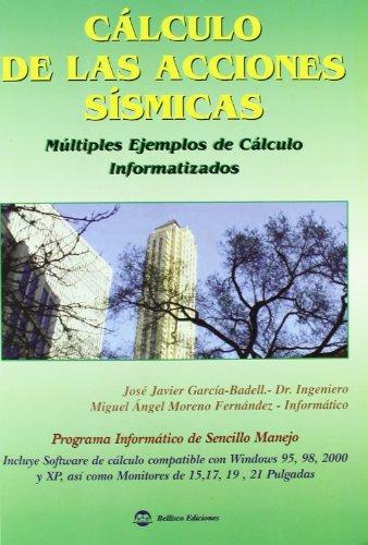 Calculo de las acciones sismicas por Jose Javier Garcia Badell
