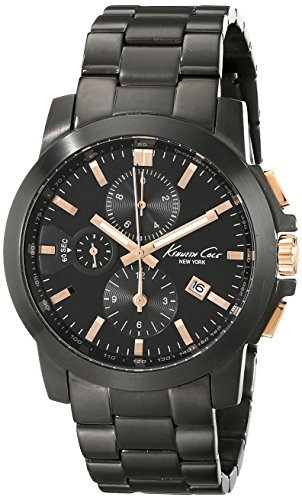 kenneth-cole-mens-quartz-watch-classic-kc9065-with-metal-strap