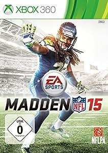 MADDEN NFL 15 - [Xbox 360]
