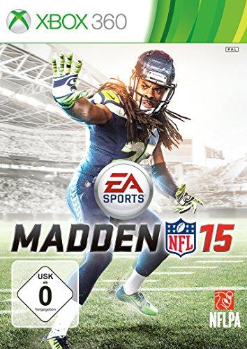 MADDEN NFL 15 - [Xbox 360] (Video-spiele Madden 360 Xbox)