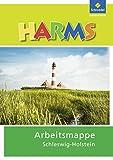 HARMS Arbeitsmappe Schleswig-Holstein - Ausgabe 2017 -