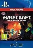 Minecraft (PS3) [PS3 PSN Code - UK account]