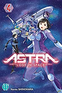Astra - lost in space Edition simple Tome 4