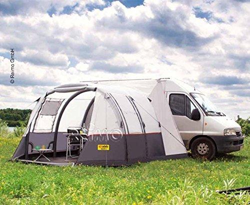 RTENT Luftzelt für Wohnmobile Tour Action AIR inkl.Luftpumpe B315xT340xH205cm