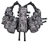 BW Paintball Tactical Weste AT-digital At-Digital