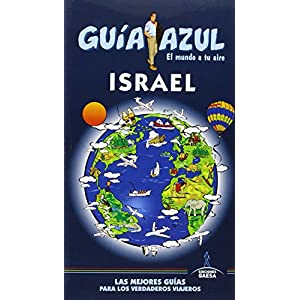 Israel (GUÍA AZUL)