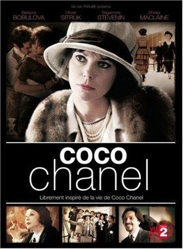 Coco chanel [FR Import]