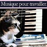 Musique pour travailler, l'etude, augmenter la concentration, relaxant piano, mieux se concentrer, pensée positive et motivation accrue