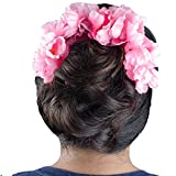 Kabello Hair Decorations Veni (Pink)
