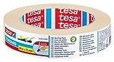 Tesa Standard - Cinta de pintor (50 m x 25 mm)