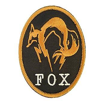 Metal Gear Solid Fox Hound...