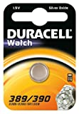 Duracell–Special Watch Battery - 389/390Blister Small x 1.