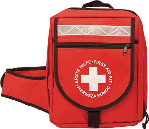 Leina Werke Erste-Hilfe-Notfallrucksack mit Inhalt DIN 13157/REF 23011