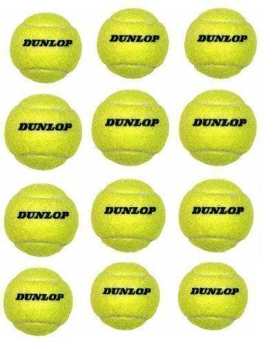 12 Balle De Tennis Décoration Gateau - Papier De Riz pré-coupé 40mm circle décoration gâteau