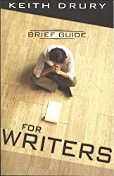 Brief Guide for Writers
