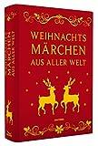Image of Weihnachtsmärchen aus aller Welt (Neuausgabe) - Leinen-Ausgabe