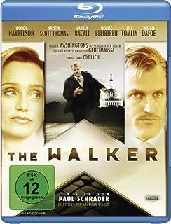 The Walker [Blu-ray]