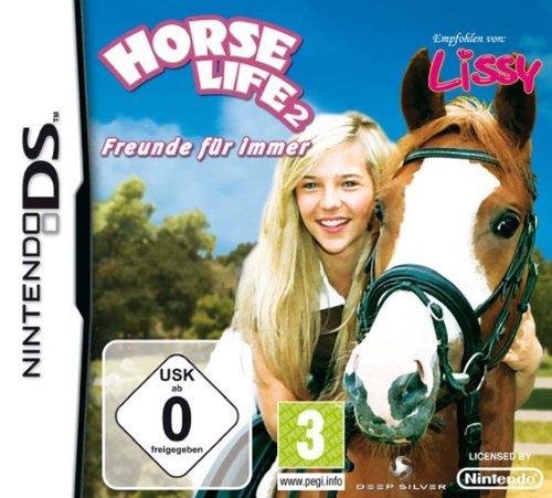 Horse Life 2: Freunde für immer