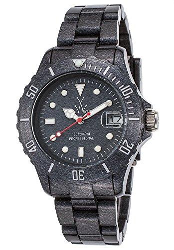 Toy Watch toy-4727flp17bk-Orologio donna