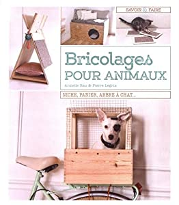 """Afficher """"Bricolages pour animaux"""""""