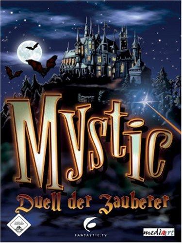 Mystic: Duell der Zauberer
