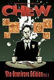 Chew The Omnivore Edition 1