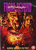 From Beyond [DVD]