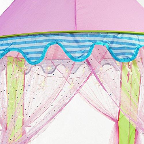 Zoom IMG-2 tenda del castello della principessa