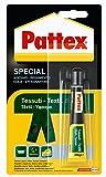Pattex 1479394 - Pegamento especial textil