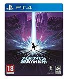 Agents of Mayhem - Steelbook Day One Limited Esclusiva Amazon - PlayStation 4