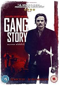 Gang Story (aka Les Lyonnais) [DVD]
