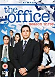 The Office: An American Workplace - Season 3 [4 DVDs] [UK Import]