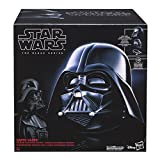 Star Wars E0328EU4 Black Series -  Casco para niño, color gris, +14...