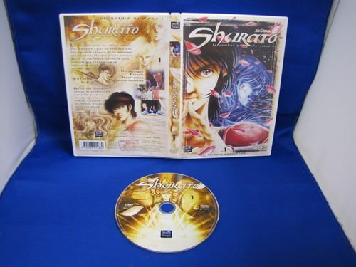 Shurato - Vol.1