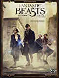 Selections from fantastic beasts
