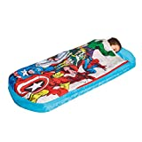 from Readybed Readybed Marvel Comics Avengers Junior Kids Airbed and Sleeping Bag in one Model 406ANV
