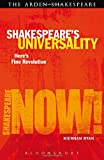 Shakespeare's Universality: Here's Fine Revolution (Shakespeare Now!)