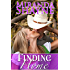 Finding Home (Oklahoma Angels Book 2)