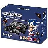 Produkt-Bild: Sega MegaDrive Mini HD Limited Edition inkl. PSX Retro Schlüsselanhänger