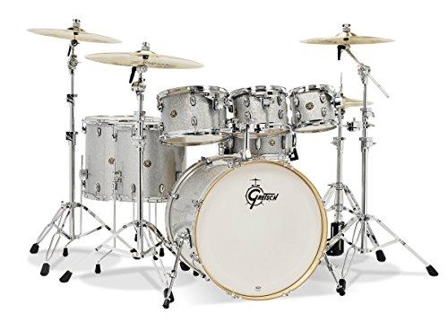Gretsch Schlagzeug Set (CM1-E826P-SS) (Gretsch Drum Set)