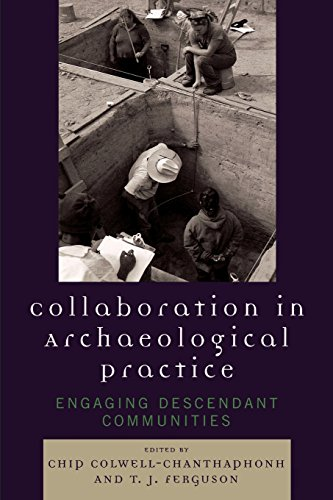 Collaboration in Archaeological Practice: Engaging Descendant Communities (Archaeology in Society)
