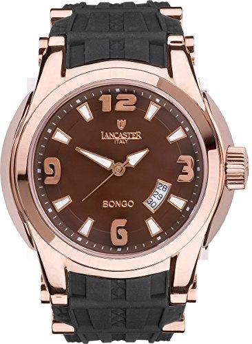 0badbbd358f1 Reloj Lancaster Italy – Hombre OLA0549RG MR NR …