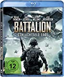Battalion - Schlachtfeld Erde [Blu-ray]