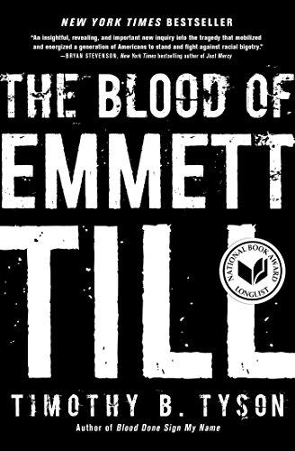 The Blood of Emmett Till (English Edition)