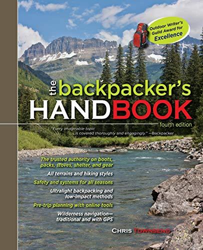The Backpacker's Handbook -