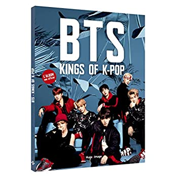 BTS Kings of K-POP - L'album non officiel