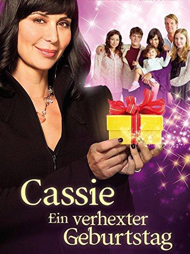 Cassie - Ein verhexter Geburtstag (Einem Mit Halloween An Geburtstag)