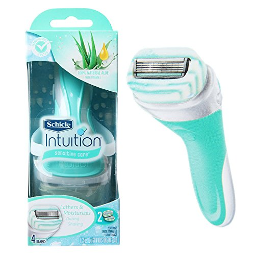 schick-intuition-sensitive-care-natural-aloe-with-vitamn-1-extra-cartridge
